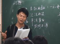 欧阳老师精彩演讲:国旗下的讲话