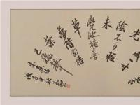 【高一·汉字,灵动的魂】张月辰(西城外国语)