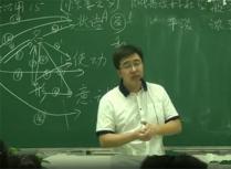 2016秋季班杨老师作文课程:恬淡中的浓烈